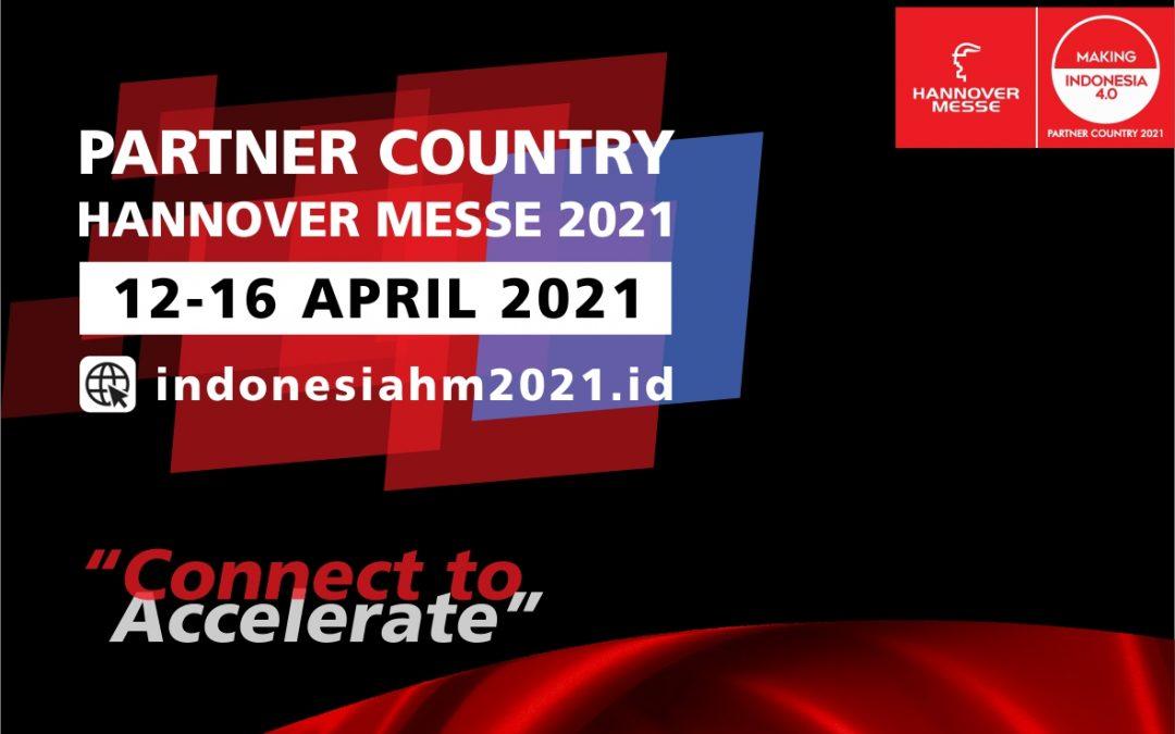 RI Jadi Mitra Resmi Hannover Messe 2021, Kolaborasi Kementerian Diperkuat