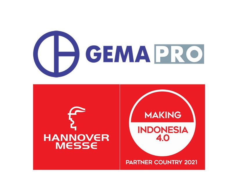 Gemapro  has been appointed as one of the participants of the Hannover Messe 2021